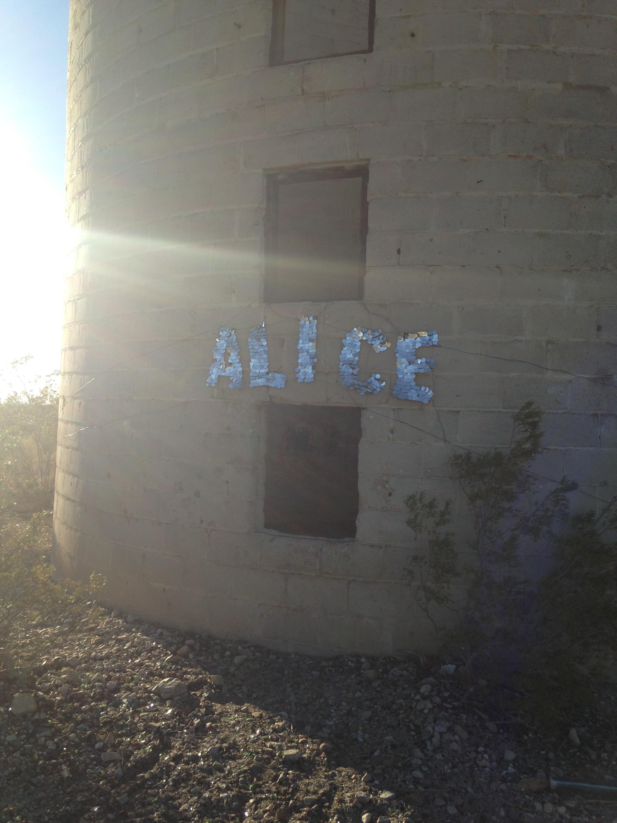 Alice Constance Austin by Karyl Newman at Llano del Rio